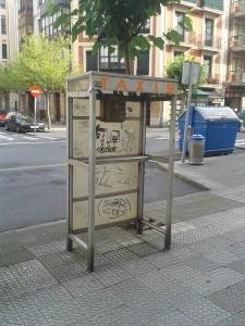 Las Arenas - Getxo (27/06/2014)