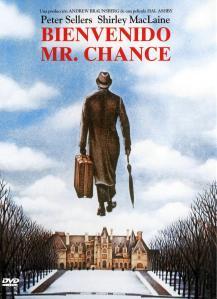 BIenvenido, Mr. Chance