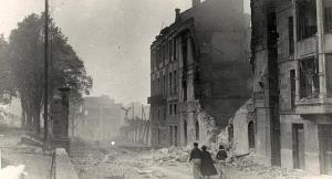 Gernika, 26 de abril de 1937
