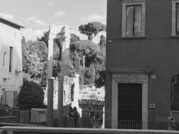 roma ruinas